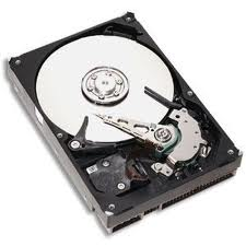 Canton hard drive recovery