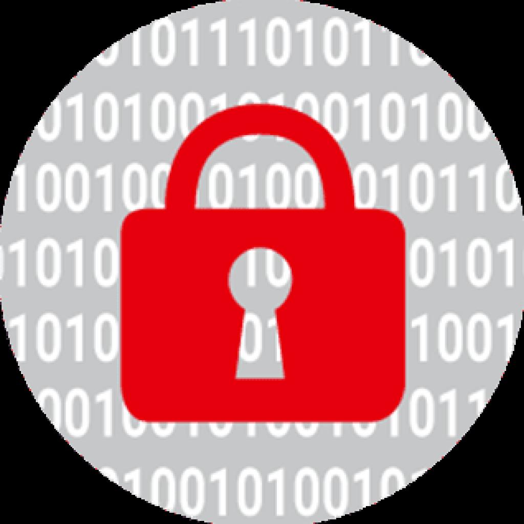 information-security-lock