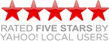 Yahoo Local Reviews